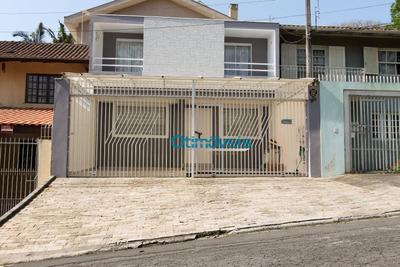 Sobrado Com 3 Dormitórios Para Alugar, 140 M² Por R$ 1.850/mês - Pilarzinho - Curitiba/pr - So0187