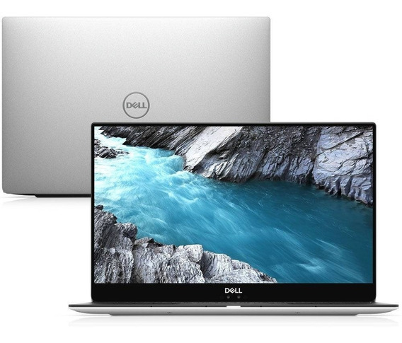 Dell Xps 13 9380 I7 8565 16gb 1tb 4k Pro Support Plus 06/22