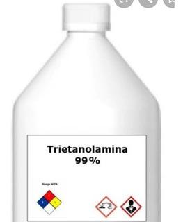 Trietanolamina (tea) 1 Kg Emulsificante