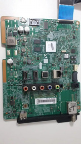 Placa Principal Tv Samsung Un-32j4300 Bn94-07831v