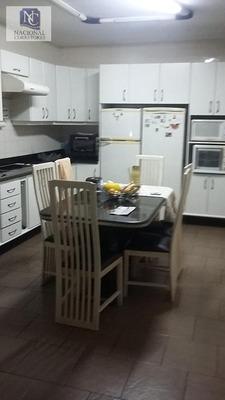 Casa Residencial À Venda, Parque Novo Oratório, Santo André - Ca1208. - Ca1208