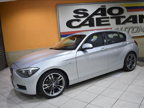 Bmw 118i 1.6 16v Turbo 2012 Blindado