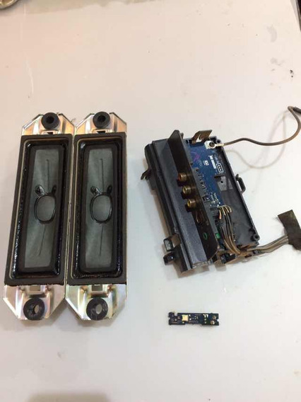 Auto Falantes Sensor Da Tv Sony Modelo Klv40s300a