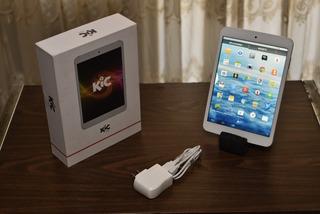 Tablet Telefono Kic Liberado