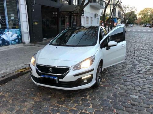 Peugeot 308 1.6 Feline Thp 163cv Tiptronic 2016