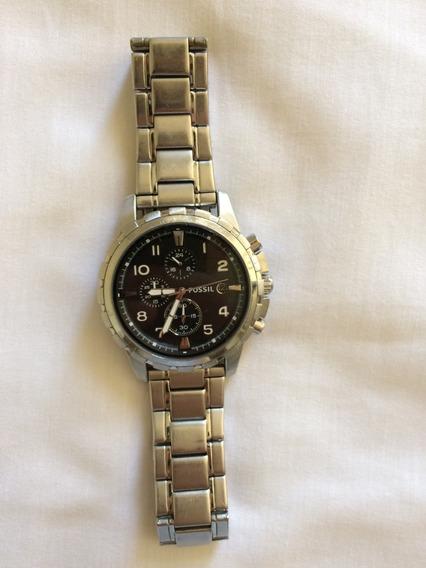 Relógio Fossil Fs4542 - Usado