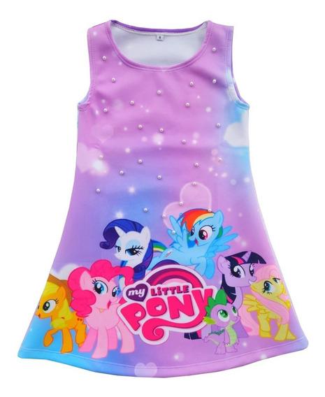 Vestidos My Little Pony - Ig
