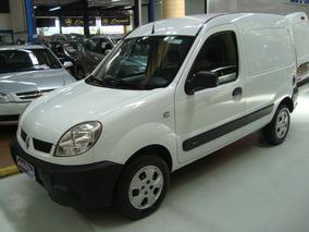 Renault Kangoo Express 1.6 Flex 2013 Ar Condic./ Direção Hid