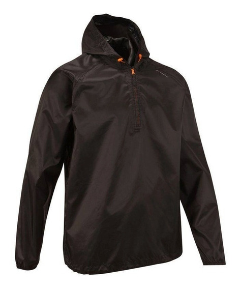 Jaqueta Masculina Impermeável Para Chuva Costura Estanque