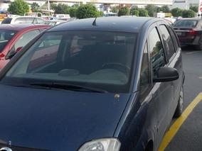 Chevrolet Meriva 1.8 A Easytronic 2005