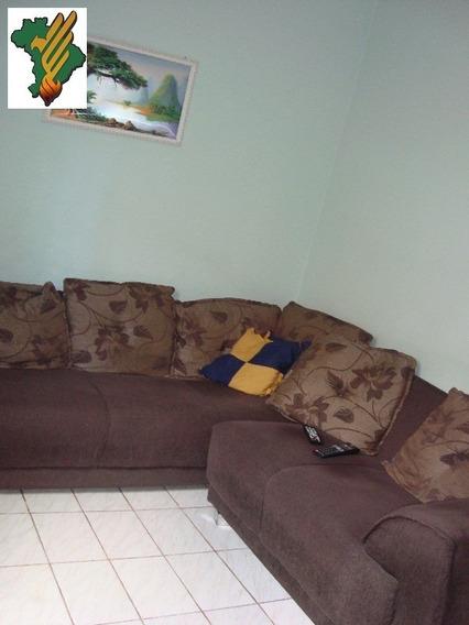 Casa Á Venda 3 Dormitórios E 1 Suíte - Ca00047 - 3485735