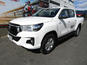 Toyota Hilux Mt 2500cc 4x4