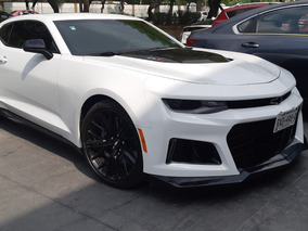Chevrolet Camaro 6.2 Zl1 At 2017