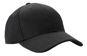 Paquete 50 Gorras Uniformajustable Negro Marca 5.11 Original