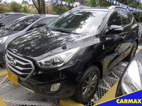 Hyundai Tucson Ix-35 2015 Recibo Su Vehículo Y Financio