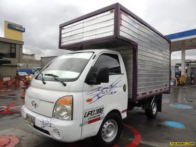 Hyundai H100 Porter 1.7cc Mt