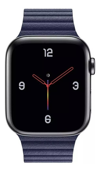 Correa Extensible Apple Watch Piel 42/44mm Iwatch J15