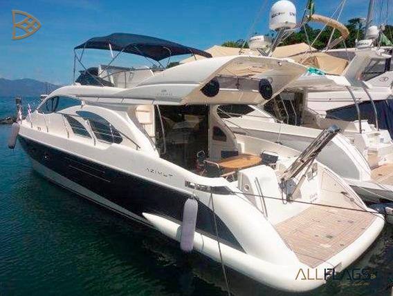 Intermarine 520 Full - C592 (lanchas, Barcos, Intermarine)