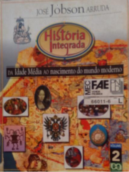 História Integrada - Volume 2- José Jobson Arruda