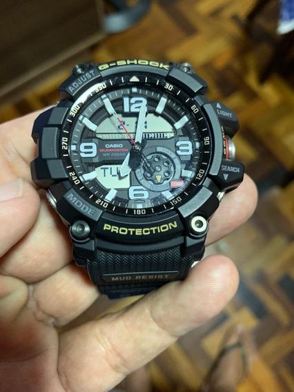 Relógio G-shock Mudmaster Gg-1000-1adr