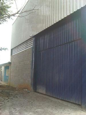 Galpão Industrial Para Locação, Centro (vargem Grande Paulista), Vargem Grande Paulista - Ga0008. - Ga0008