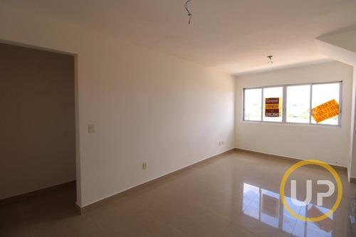 Imagem 1 de 15 de Cobertura 3 Quartos Aluguel Em Renascença  -  Belo Horizonte - 8257
