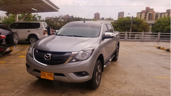 Mazda Bt 50 All New 2018 Automática Diésel