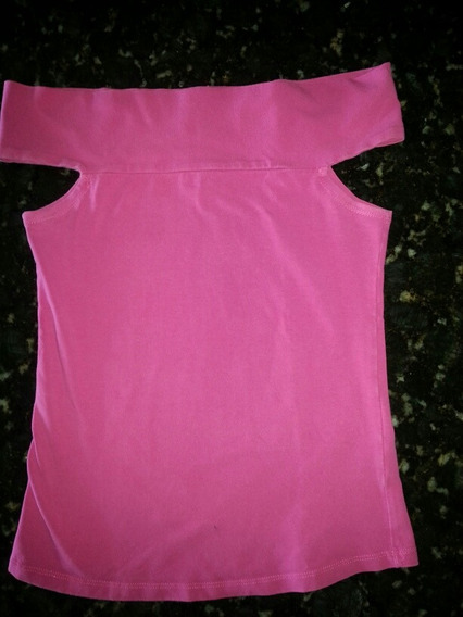 Camisa Top Bershka Damas Talla M