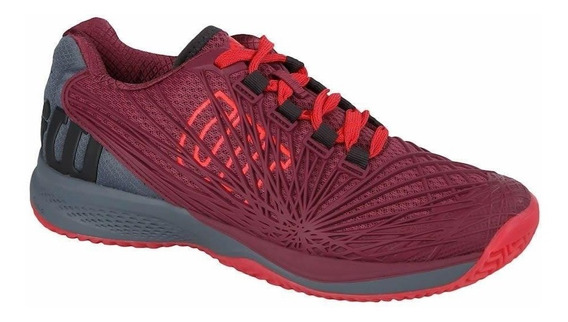 Tenis Kaos 2.0 All Court Feminino - Wilson