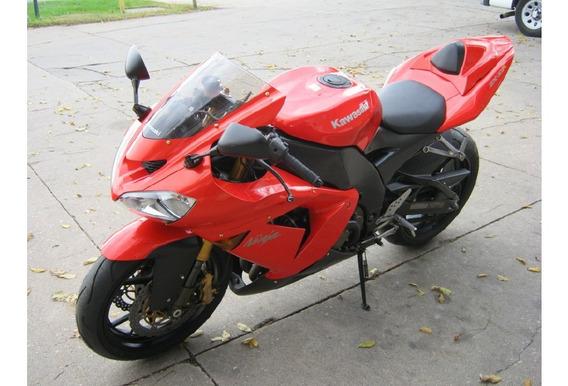 2005 Kawasaki Ninja Zx-10r