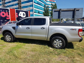 Ford Ranger 3.2 Cd 4x4 Xls Ci 200cv 2015