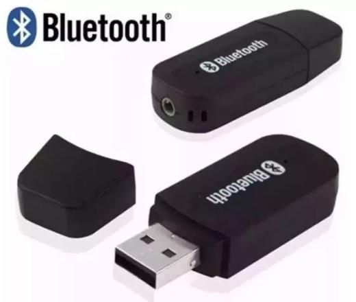 Receptador Com Saída Bluetooth Rádio De Carro Sound Promoção