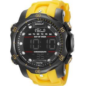 Relógio Speedo Masculino Original Garantia Nota 11005g0evnp6