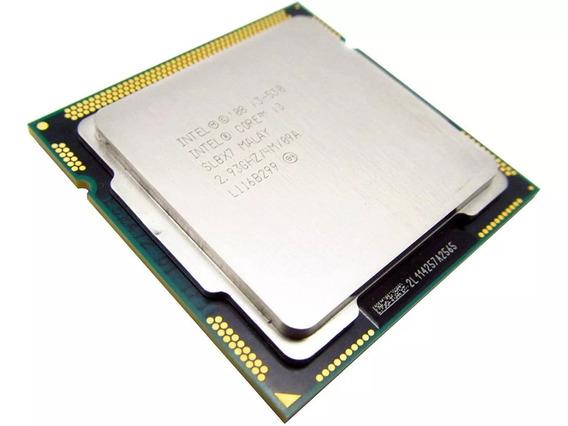 Processador Intel Core I3 540