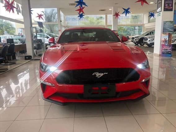 Mustang 5.0 Automatizado 2019 (1327896382)