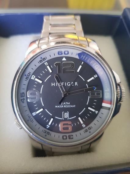 Reloj Tommy Original De 44 Mm