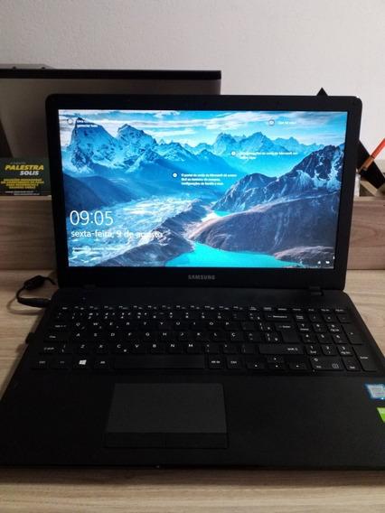 Notebook Samsung Expert X23