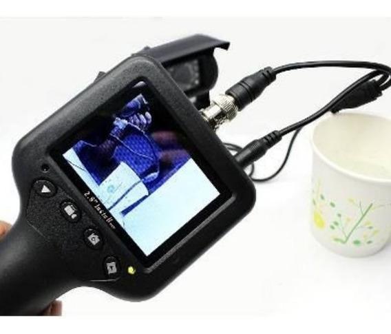 Monitor 2.8 Lcd Portátil Teste De Segurança Câmeras Cctv Usa