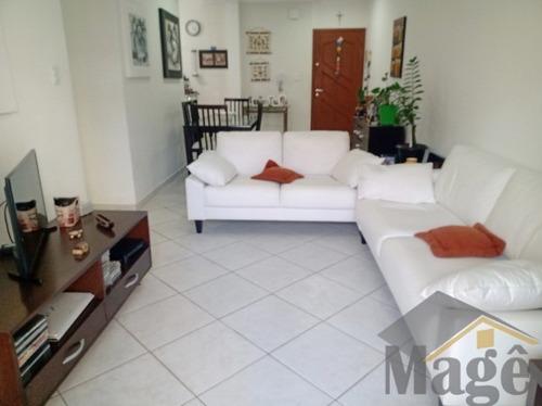 Imagem 1 de 26 de Apartamento Reformado Com 03 Dormitórios A Venda Na Praia Do Tombo - Ref.: 4602 - 4602