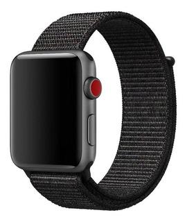 Correa Nylon Apple Watch Series 1,2,3 Y 4