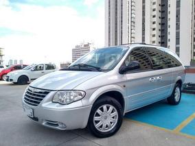 Grand Caravan 3.3 Limited 4x2 V6 12v Gasolina 4p Automático
