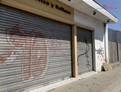Local Comercial En Arriendo En Curicó