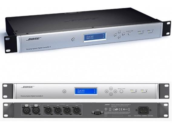 Panaray Sistema Controlador Digital Bose