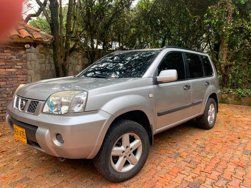 Nissan X-trail Automatica Full Equipo