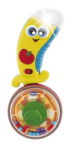 Brinquedo Musical Ciro O Pizzalolo Chicco 9704