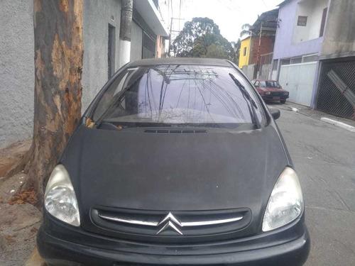 Imagem 1 de 9 de Citroën Xsara Picasso 2.0