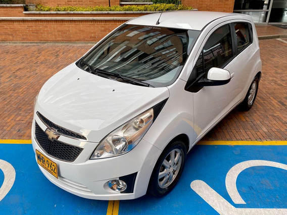 Chevrolet Spark Gt Mt 1200cc Aa Full Equipo