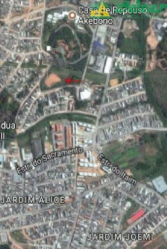 Imagem 1 de 5 de Venda Terreno Acima 1.000 M2 Até 5.000 M2 Bonsucesso Guarulhos R$ 4.600.000,00 - 30756v