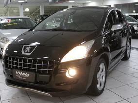 Peugeot 3008 1.6 Thp Griffe Aut. 5p