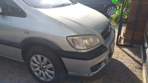 Imagem 1 de 5 de Chevrolet Zafira Expression 2010 Aut.